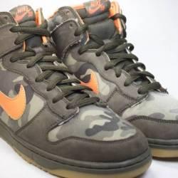 Nike sb high brian anderson