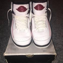 Jordan 2 retro 2004