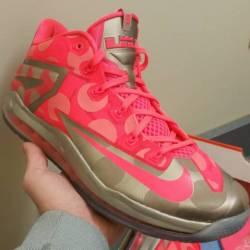 Nike lebron 11 low maison