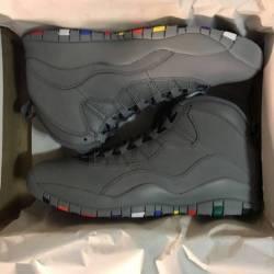 Jordan retro 10 cool grey