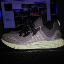 Adidas alphaedge 4d ltd core b...