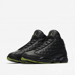 Air jordan xiii black altitude...