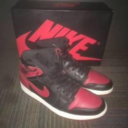 Jordan bred 1 og 2013 release