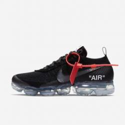 Off-white x nike air vapormax ...