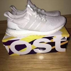 "Adidas ultra boost 3.0 ""trip..."