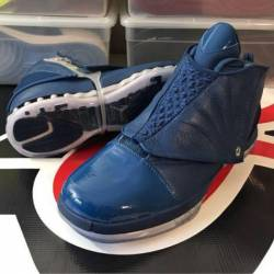 "Air jordan 16 retro ""trophy ..."