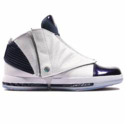 Nike air jordan 16 retro white...