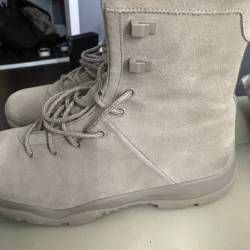 Jordan combat boots