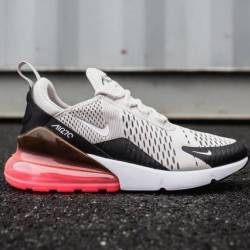 Nike air max 270 light bone ho...