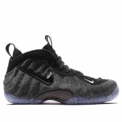 Nike air foamposite pro fleece...