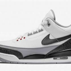 Nike air jordan 3 retro nrg ti...