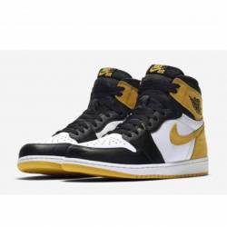 Air jordan 1 retro high og yel...
