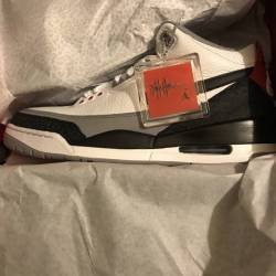 Air jordan tinker hatfield 3s