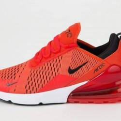 Air max 270 habanero red pre sell