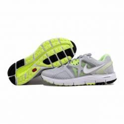 Nike lunarglide + 3 breathe pu...