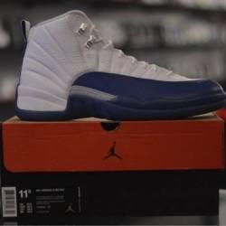 Jordan 12 french blue 11.5 pre...
