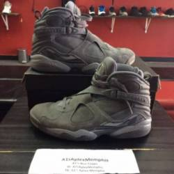 Air jordan 8 viii retro cool g...