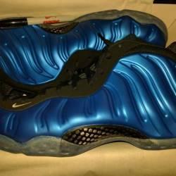 Nike air foamposite one xx roy...