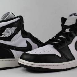 Nike air jordan retro i high o...