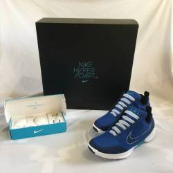 Nike mens hyperadapt 1.0 tinke...