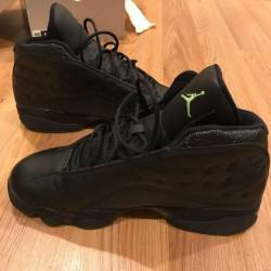 Air jordan 13 altitude green (...