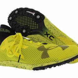 Under armour bandit xc spike r...