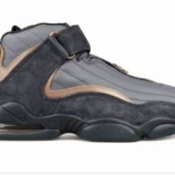 Nike men's air penny iv size 8...