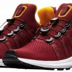 Nike shox gravity men's runnin...