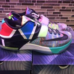 Kd vii se what the kd7