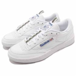 Reebok club c 85 rt white leat...