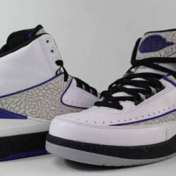Nike air jordan retro ii 2 dar...