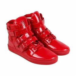 Radii straight jacket mens red...