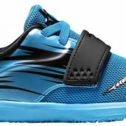 Nike kd 7 toddler light blue l...