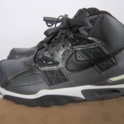 Nike air trainer sc high sz 9....