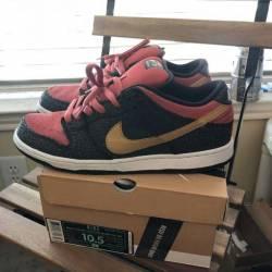 """Nike dunk sb low """"walk of fa..."""