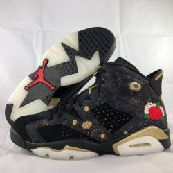 Nike air jordan 6 vi retro cny...
