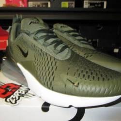Nike air max 270 medium olive ...