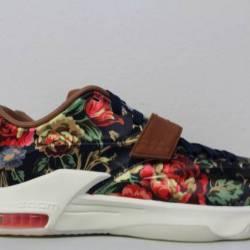 Nike kd 7 vii ext floral qs mi...