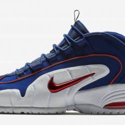 Nike air max penny 1 lil penny...