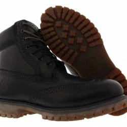 Timberland 6 brogue boots men'...