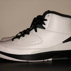 """Nike air jordan 2 retro """"wing it"""""""