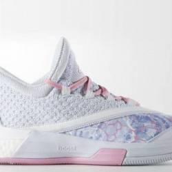 Adidas crazylight boost 2.5 lo...