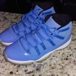 Jordan 11 pantone