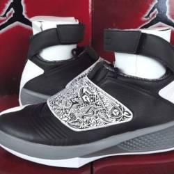 Nike air jordan 20 xx sz 9 ore...