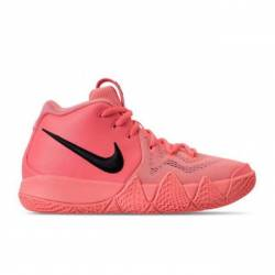 Nike kyrie 4 atomic pink (gs) ...