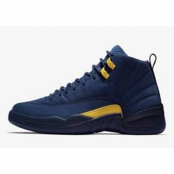 "Air jordan retro 12 ""michiga..."
