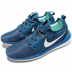Nike roshe two 2 rosherun blue...