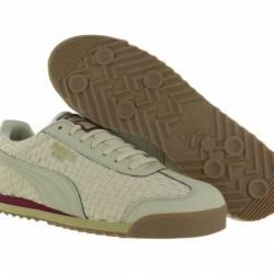 Puma roma weave men's shoes size
