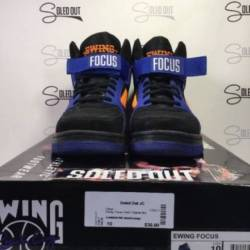 Ewing athletics focus item num...