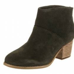 Toms women's leila forest boot...